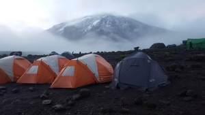 Kilimanjaro hiking adventure