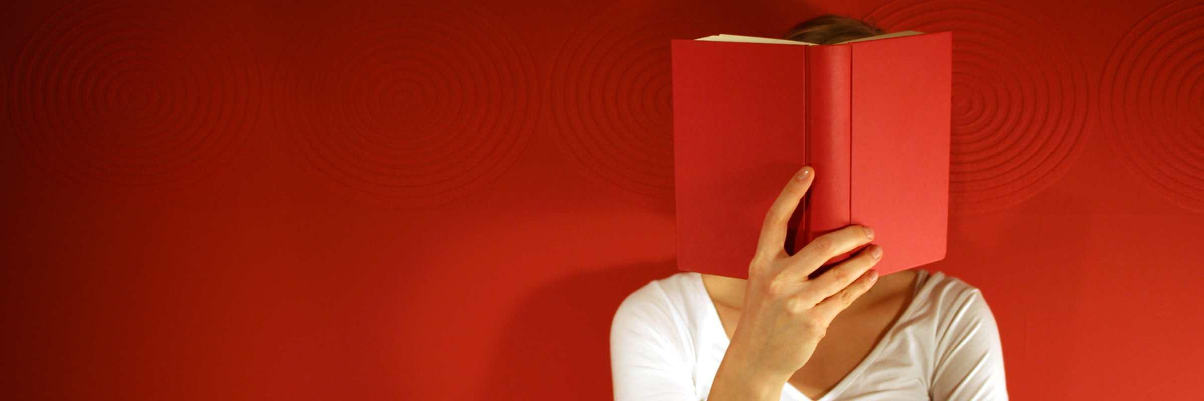 """""""Lesen"""" kilian andersen verlag"""