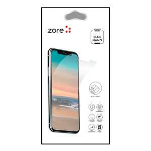 Alcatel A3 XL Zore Blue Nano Screen Protector Alcatel A3 XL ​​​​​​​ZORE BLUE NANO TEMPERED SCREEN PROTECTORBUFF  VE CAM (TEMPERLİ) EKRAN KORUYUCU Kılıf Sepeti'nde Sadece 34.9 TL!