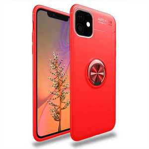 Apple iPhone 11 Kılıf Zore Ravel Silikon Apple iPhone XR 2019