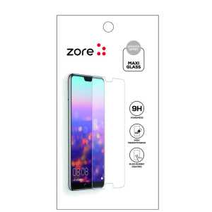 Apple iPhone 11 Pro Zore Maxi Glass Temperli Cam Ekran Koruyucu Apple iPhone 11 Pro
