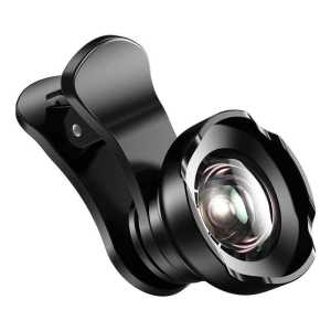 Baseus Short Videos Magic Camera Hi-Definition Kamera Aksesuarları BASEUS ORJİNAL ÜRÜNÜDÜR FARKLI OLUN FARK YARATIN...  TAŞINABİLİR CAMERA LENS 120 DERECE YÜKSEK Kılıf Sepeti'nde Sadece 224.9 TL!