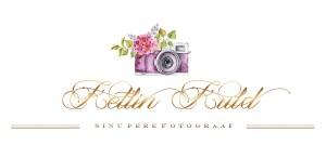 Fotograaf Ketlin Kuld logo