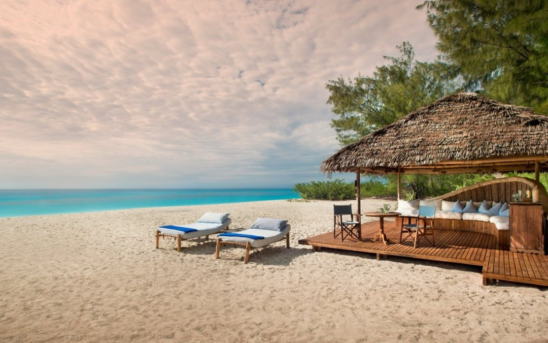 9 DAYS TANZANIA HONEYMOON SAFARI AND ZANZIBAR  BEACH