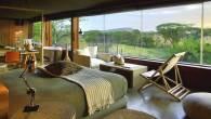Luxury Accommodation in Tanzania