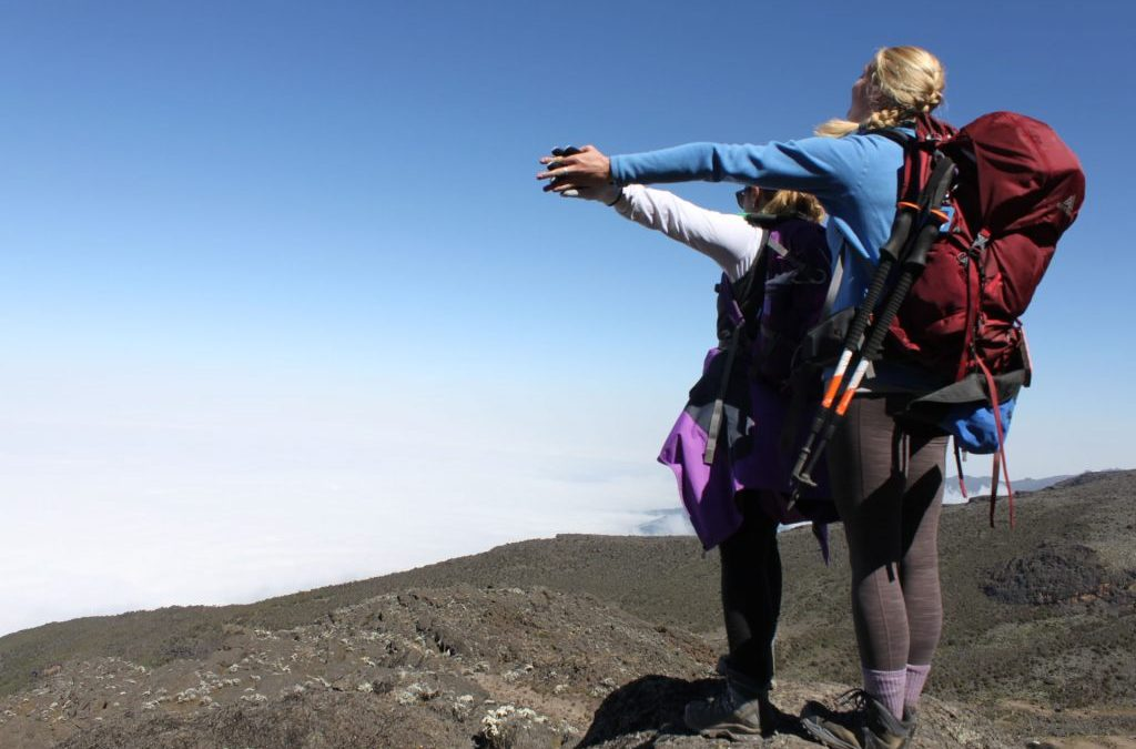 Mount Kilimanjaro Climb – Shira Route – 7 Days Itinerary