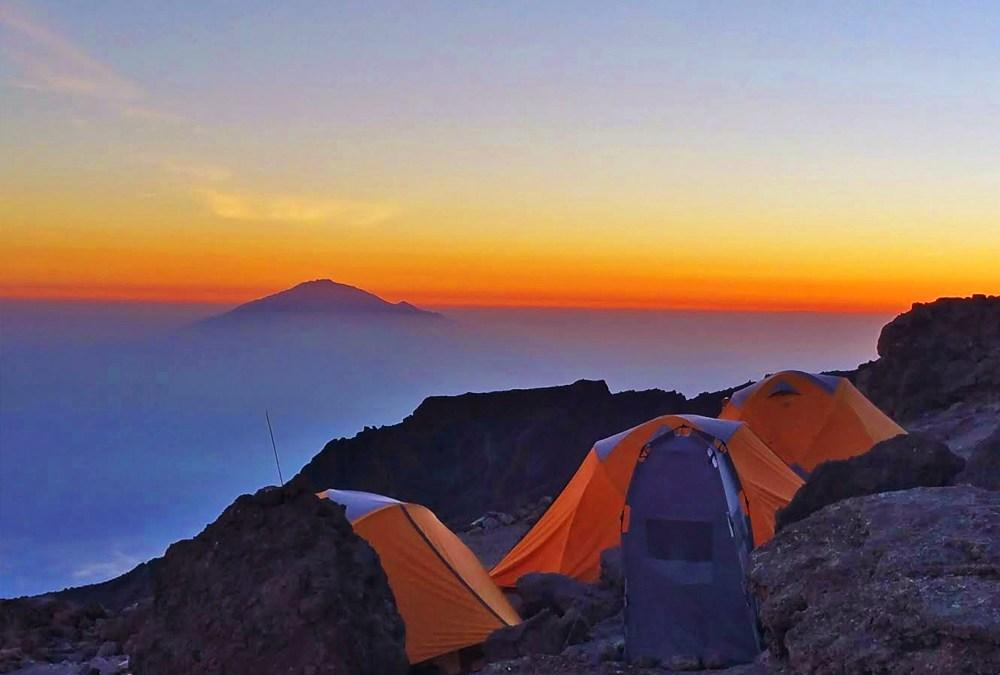 10 Days Mount Kilimanjaro Trekking and Wildlife Safari