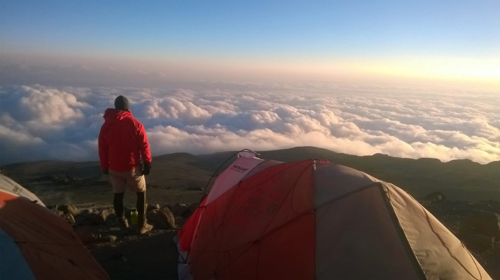 Mount Kilimanjaro Trekking - Rongai Route - 6 Days