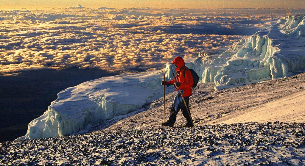 Mount Kilimanjaro Trekking – Rongai Route -7 Days