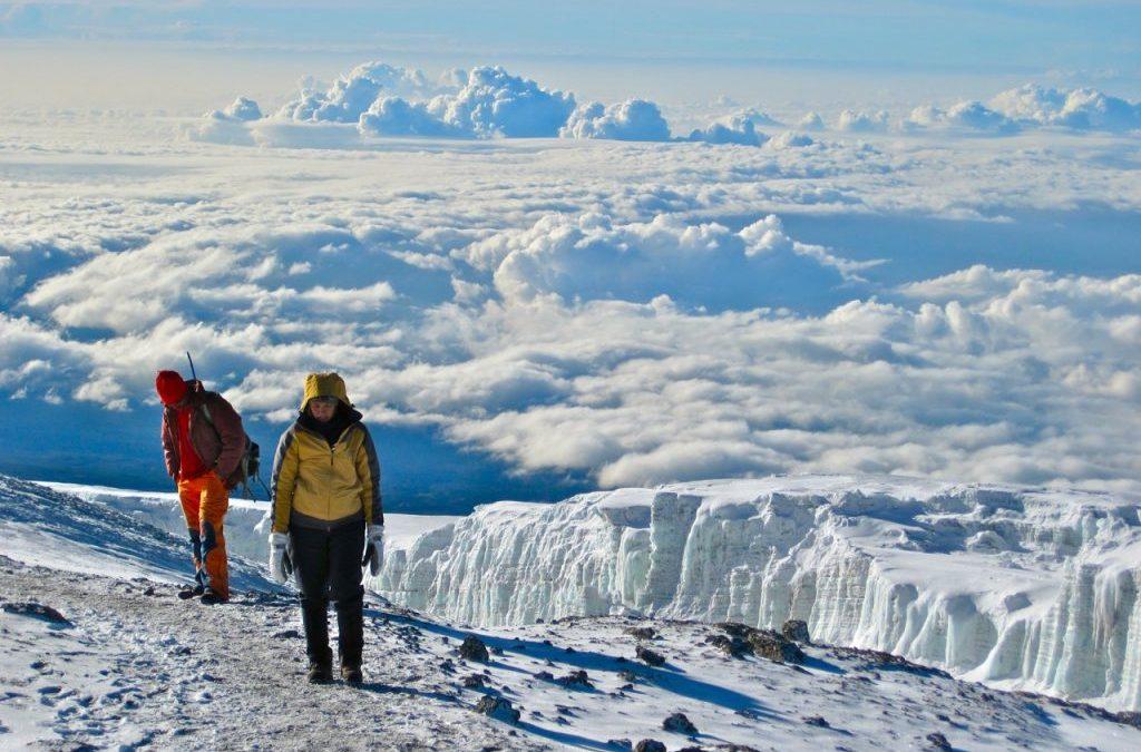 Mount Kilimanjaro Trekking - Umbwe Route - 6 Days