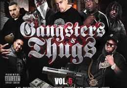 Menace 2 Society 'Gangsters & Thugs' -kokoelmasarja sai jatkoa!
