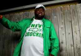 Chevy Crockerilta uusi albumi 'I'm So Dope' – kuuntele maistiainen!