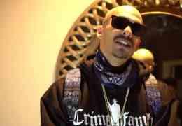 Mr. Criminalilta uusi musavideo 'El Chapo'