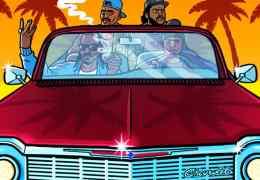 G-funk -aiheinen dokumentti tuloillaan – katso traileri!