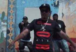 El Tigre343 pisti ulos uuden musavideon 'Stay On The Sidewalk'