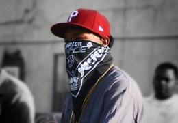 Compton Menace pisti ulos uuden biisin 'Kno Dat'