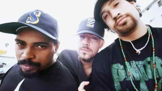 Cypress Hill julkaisemassa ensi perjantaina uutta albumia – kuuntele uusi sinkku 'Locos'