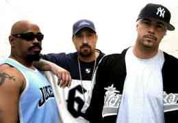 Cypress Hill julkaisi tänään vihdoinkin uuden albumin 'Elephants On Acid'