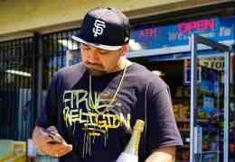San Jose -räppäri Gonzee julkaisi uuden albumin 'Struggle 2 Bubble Music' – kuuntele kova maistiainen!