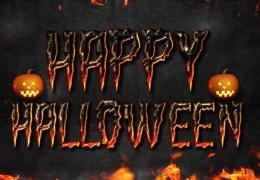 K-18: Killahoe toivottaa hyvää Halloweenia kaikille lukijoille ja tukijoille!