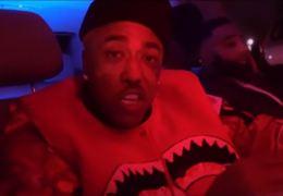 Jay Fresh pisti ulos uuden musavideon 'Benz' – mukana Messy Marv!