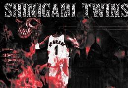 $hinigami Twins julkaisi uuden biisin 'Tracy McGrady'