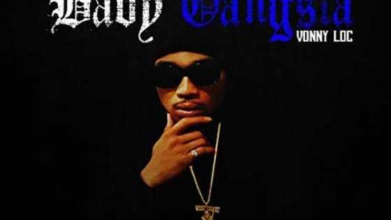 Denver-räppäri Vonny Loc julkaisi uuden albumin 'The Original Baby Gangsta' – kuuntele maistiaiset!