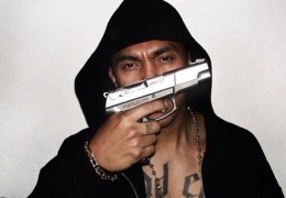 Conejo laittoi ulos uuden EP:n 'Vendetta 2'