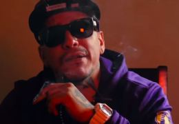 Pasadena-räppäri Gangsta L julkaisi uuden musavideon 'Hustlers Pain'
