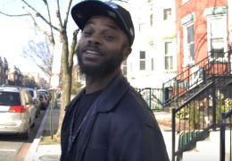 Rahiem Supreme laittoi ulos uuden musavideon 'Day N Da Life'