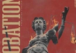 Buffalo-räppäri Loveboat Luciano julkaisi uuden albumin 'Probation' – mukana mm. Conway, Elcamino ja Flee Lord!