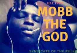 Tulsa-räppäri Mobb The God pisti ulos uuden musavideon 'The Dark Symphony'