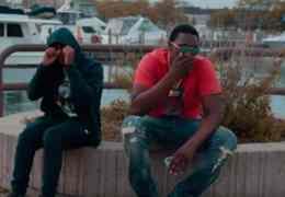 Yung Quis laittoi ulos uuden musavideon 'Street Lordz' – mukana Lil Blade!