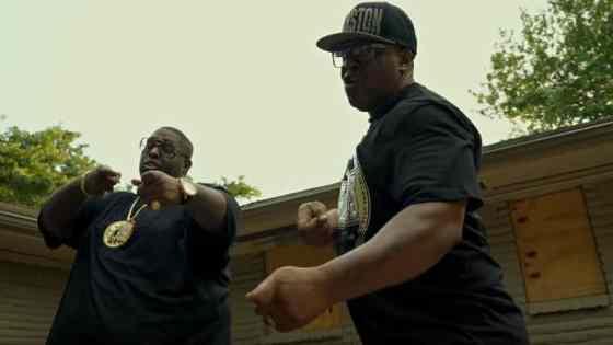 Big Pup pisti ulos uuden musavideon 'Be Ready' – mukana Klondike Kat!