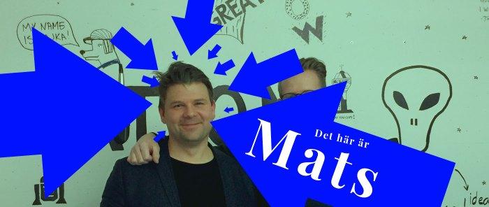 Mats Björk Digital Strateg Esatto Sundsvall