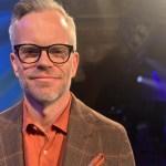 Alexander Norén, SVT