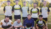 Beaten Reserve Cup finalists Tatler Toffees