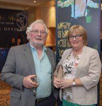 Pat and Eileen Tobin