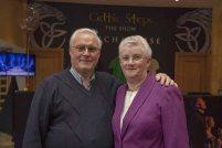 John and Rosaleen Mangan