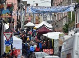 Killorglin will be packed for the three-day festival
