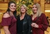 Abigail Harrington, Orna O'Mahony and Ruth O'Brien