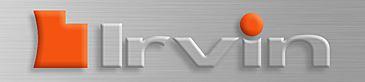 irvin logo