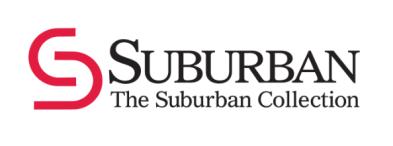 2016 Suburban