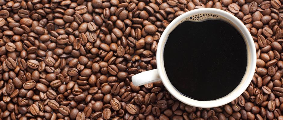 caffeine consumption