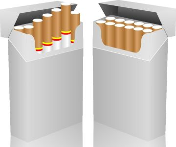 How You Can Make Blank Cardboard Cigarette Boxes Wholesale