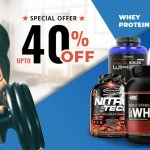 Why do you need to supplement the diet with whey protein?