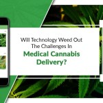 Will Technology Weed Out The Challenges In Medical Cannabis Delivery?