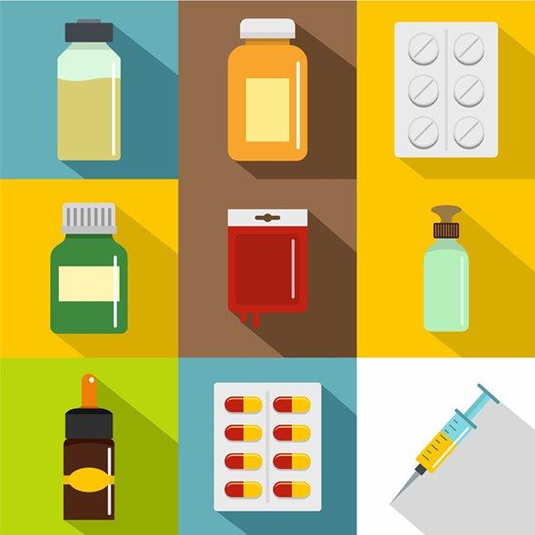 Prescription Delivery App