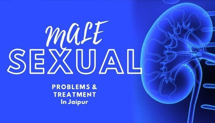 male sexual problem and treatment