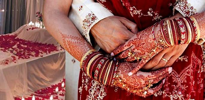 sexy indian bride
